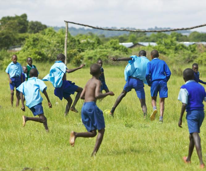 football et pays image portrait
