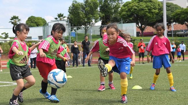 Le football, ce fantastique sport vecteur de valeurs humaines et universelles