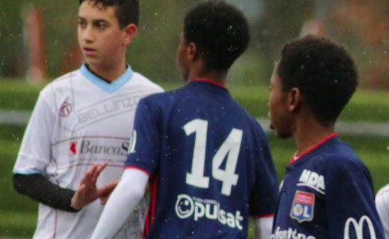 Quand le foot booste la scolarité des jeunes